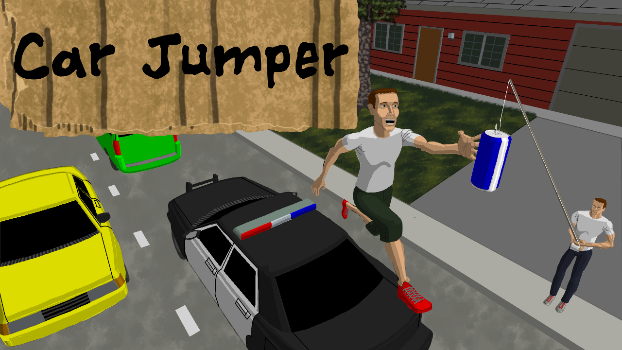 Car Jumper